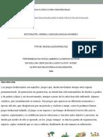 Fase 1 - Álbum de memorias familiares sobre juegos tradicionales-Andrea Parada
