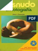 Desnudo En Fotografía - Peter J. Zeemeijer
