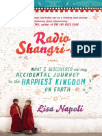 Radio Shangri-La by Lisa Napoli - Excerpt