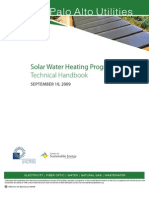 swh technical handbook