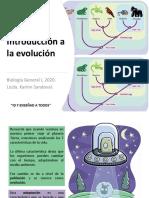 07. Introducción a la evolución