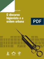LIVRO TOP - O Discurso Higienista e a Ordem Urbana