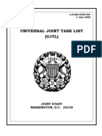 Enginerring_document_Universal_Joint_Task_List_UJTL