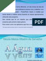 A_ Água