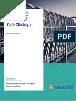 Caso de estudio Ciclo de gastos (compras-pagos)  - Sistemas Contables