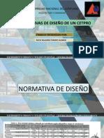 NORMATIVAS DE DISEÑO DEL CETPRO.pptx