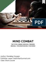 Mind Combat Module 1