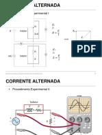 Determinação Experimental de L