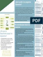 Blue and Grey Modern Simple School Trifold Brochure (3) (1)