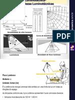 1. Iluminação- Método dos lúmens NBR 8995