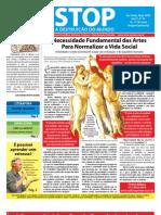 Jornal Stop a Destruição do Mundo Nº 24