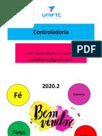 AULA INAUGURAL PDF
