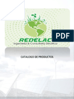CATALOGO DE PRODUCTOS SOLAR - REDELAC (1).pdf