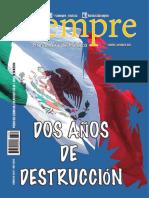Revista Siempre! 3507