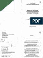 HERMENEUTICA CONSTITUCIONAL(pesquisavel)