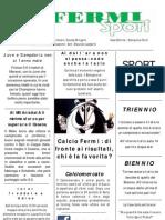 Fermi Sport n.7