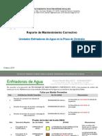 130408 REPORTE DE MANTTO CORRECTIVO DE LAS UNIDADES MANEJADORAS DE AGUA (1)