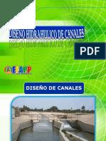 DISEÑO HIDRAHULICO DE CANALES