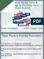 lispra presentation oct 2010