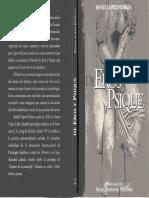 Rafael López Pedraza De Eros y Psique