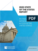 2020 State of the States Report