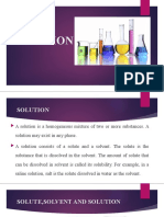 Solution PPT