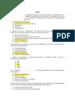 PREGUNTAS CIVICA 2 RESPUESTAS