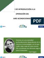 Taller Introduccion a la Operacion del AA_Por_E_Acosta