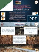 PPT EXPOSICION PROBLEMAS DE MECÁNICA DE SUELOS EN EL PERÚ
