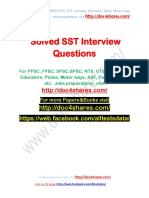 Solved SST Interview Questions-2020.pdf