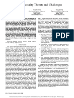 _Database Security Threats and Challenges - 2020.pdf