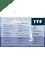 Programa Verano Frutillar 2011