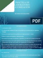 PRACTICA DE LABORATORIO - ATOMIZACION