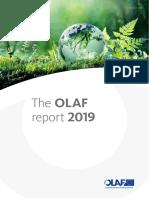 Raport OLAF