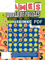 Games World of Puzzles - January 2017.pdf