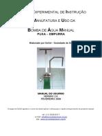 3 - Bomba de Água Manual peças PVC.doc