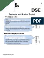 breaker-control