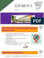 REUNIÓ  P3