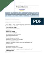 Jur_TS (Sala de lo Contencioso-Administrativo, Seccion 5a) Sentencia num. 242-2018 de 19 febrero_RJ_2018_831