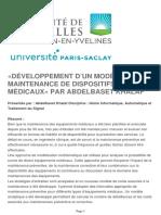 developpement-d-un-modele-de-maintenance-de-dispositifs-medicaux-par-abdelbaset-khalaf.pdf