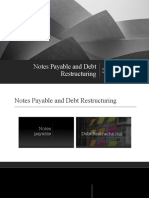 Notes Payable and Debt Restructuring.pptx