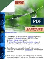 Plomberie-Sanitaire