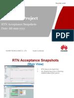 Acceptance Snapshots V2_SiteXXXX_yyyymmdd