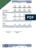 Estados Financieros instituto educativo