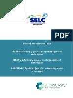 BSBPMG409-412-417 REVISED Assessment tasks Mungunbaatar