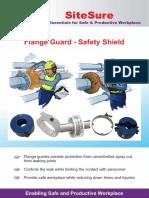 3.0 Flange Guard