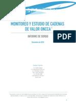 Informe Cadena Sorgo