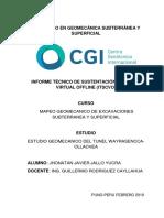 imforme de modulo 1 Mapeo Geomecanico..pdf