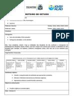 Roteiro 11 - QUÍMICA - 3º série(1).docx