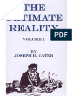 The Ultimate Reality - Vol.1